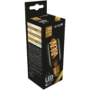Kép 1/4 - Avide LED Soft Filament izzó T45 5W E27 360° EW 2700K