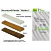 Kép 2/6 - Elite Decor DecoWood Bükk-120 Modern poliuretán deszka panel (ET406)