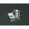 Kép 2/2 - LED Profiles APB-1806 Hajlítható alu U profil ezüst - rögzítő elem, fém