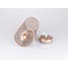 Kép 3/6 - V-TAC Sinbad fém függőlámpa (E27) - pezsgőarany