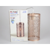 Kép 4/6 - V-TAC Sinbad fém függőlámpa (E27) - pezsgőarany