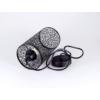 Kép 3/5 - V-TAC Sinbad fém függőlámpa (E27) - matt fekete