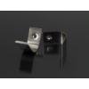 Kép 2/2 - LED Profiles ALP-016S és 016R Tartó-, rögzítő elem alumínium LED profilhoz, fém