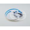 Kép 3/5 - V-TAC 2165 LED szalag beltéri 2835-240 (12 Volt) - természetes fehér