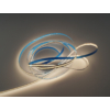 Kép 5/5 - V-TAC 2165 LED szalag beltéri 2835-240 (12 Volt) - természetes fehér