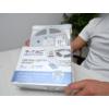 Kép 2/9 - V-TAC LED szett kültéri: 5 méter RGB+vezérlő + táp. 5050-30