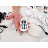 Kép 3/9 - V-TAC LED szett kültéri: 5 méter RGB+vezérlő + táp. 5050-30
