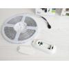Kép 7/9 - V-TAC LED szett kültéri: 5 méter RGB+vezérlő + táp. 5050-30