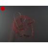 Kép 2/5 - V-TAC 2552 LED szalag beltéri 5050-60 (12 Volt) - RGB+természetes DEKOR