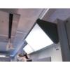 Kép 7/9 - V-TAC Landscape fali lámpa (20W) szürke, hideg fehér IP65