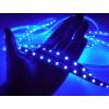 Kép 5/5 - V-TAC 2137 LED szalag beltéri 5050-60 (12 Volt) - kék DEKOR