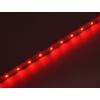 Kép 1/5 - V-TAC 2015 LED szalag beltéri 3528-60 (12 Volt) - piros DEKOR