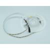 Kép 2/5 - V-TAC 2122 LED szalag beltéri 5050-60 (12 Volt) - meleg fehér DEKOR