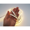 Kép 5/5 - V-TAC 2122 LED szalag beltéri 5050-60 (12 Volt) - meleg fehér DEKOR