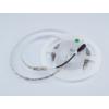 Kép 2/5 - V-TAC 2138 LED szalag beltéri 5050-60 (12 Volt) - zöld DEKOR