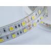 Kép 4/5 - V-TAC 2150 LED szalag kültéri 5050-60 (12 Volt) - természetes fehér, DEKOR 5 méter