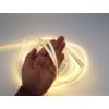Kép 2/5 - V-TAC 2461 LED szalag beltéri 2835-204 (12 Volt) - meleg fehér DEKOR