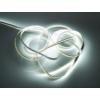Kép 3/5 - V-TAC 2463 LED szalag beltéri 3528-204 (12 Volt) - hideg fehér DEKOR