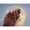 Kép 3/5 - V-TAC 2559 LED szalag beltéri hajlítható 2835-60 (12 Volt) - meleg fehér DEKOR