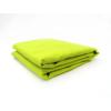 Kép 2/4 - Nortene Sunnet Kit Polyester négyzet alakú napvitorla (árnyékoló) 3.6 x 3.6 m - zöld