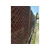Kép 3/6 - Nortene Szőtt árnyékoló háló 95%-os takarás, TOTALTEX (2x10 méter) barna