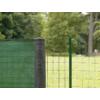 Kép 2/4 - Nortene Szőtt árnyékoló háló 100%, gomblyukakkal SUPRATEX (1.5x5 méter) zöld