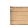 Kép 3/6 - Nortene Szőtt árnyékoló háló 85%, fűzőlyukakkal HAVANA (1.5x5 méter) homokbarna