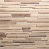 Kép 1/4 - Regul PVC falpanel - Szeletelt kő - Modern fa