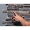 Kép 4/4 - Regul PVC falpanel - Szeletelt kő - Kis pala kő