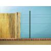 Kép 5/6 - Nortene Belátáskorlátozó 80%, természetes nád, félprofil NATURCANE (2x5 méter)