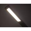Kép 12/15 - V-TAC Asztali LED lámpa (5W) változtatható színhőm. + fényerőszabályozás, időzített kikapcs., vezeték nélküli töltés, fekete-ezüst