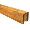 Kép 4/6 - Elite Decor DecoWood Bükk-170 Rusztikus poliuretán gerenda (EQ004)