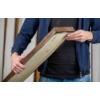 Kép 4/6 - Elite Decor DecoWood Mahagóni-190 Modern poliuretán deszka panel (ET405)