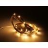Kép 7/7 - V-TAC LED szalag szett ágyvilágításhoz: fényerő állítás, mozgásérzékelés, 1x120 cm meleg fehér