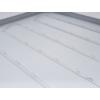 Kép 5/9 - V-TAC 23178 LED panel 60x60 cm, 40W - természetes fehér, süllyeszthető / falon kívüli