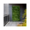 Kép 13/17 - Nortene Vertical Tropic műanyag zöldfal trópusi növényekkel (100x100 cm)