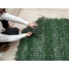 Kép 3/13 - Nortene Vertical Lavanda műanyag zöldfal levendulával (100x100 cm)