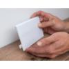Kép 3/5 - Elite Decor Parkettaszegély léc (HCR508) kőkemény HDPS anyagból, csempéhez is!