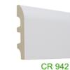 Kép 1/5 - Elite Decor Parkettaszegély léc (CR942) kemény poliuretánból
