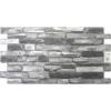 Kép 2/4 - Flexpanel PVC falburkoló lap - Ezüst pala (Silver shale)
