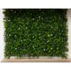 Kép 8/14 - Nortene Vertical Jasmin műanyag zöldfal jázmin virággal (100x100 cm)