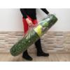 Kép 2/14 - Nortene Vertical Jasmin műanyag zöldfal jázmin virággal (100x100 cm)
