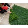 Kép 3/14 - Nortene Vertical Jasmin műanyag zöldfal jázmin virággal (100x100 cm)