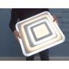 Kép 4/9 - Avide Nansy Mennyezeti LED lámpa (92W - 7500 lm) RF távirányítóval
