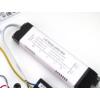 Kép 8/9 - Avide Nansy Mennyezeti LED lámpa (92W - 7500 lm) RF távirányítóval