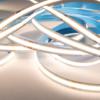 Kép 1/5 - V-TAC 2650 COB LED szalag beltéri 512 LED/m (24 Volt) - természetes fehér