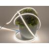 Kép 5/5 - V-TAC 2650 COB LED szalag beltéri 512 LED/m (24 Volt) - természetes fehér