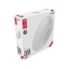 Kép 2/9 - Avide ALICE IP44 mennyezeti csillagos LED lámpa, kör alakú (18W/1500lm) meleg fehér