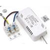 Kép 6/9 - Avide ALICE IP44 mennyezeti csillagos LED lámpa, kör alakú (18W/1700lm) hideg fehér