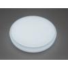 Kép 9/9 - Avide ALICE IP44 mennyezeti csillagos LED lámpa, kör alakú (18W/1700lm) hideg fehér